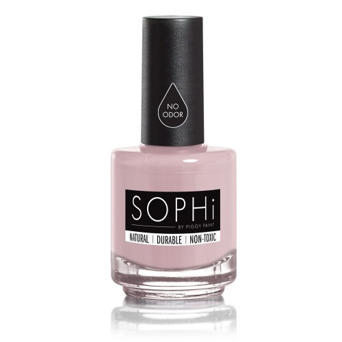 Sophie by Piggy Paint - Lost in London