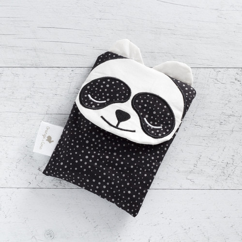 Calm & Comfort Lavender Bag - Panda