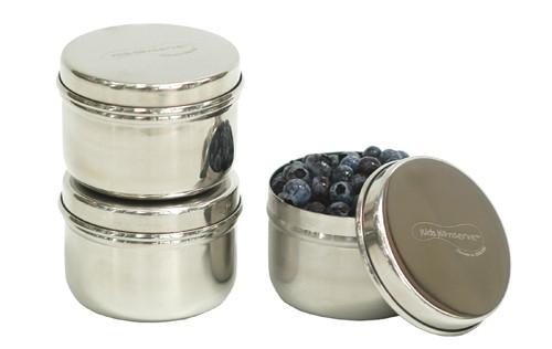 Kids Konserve Mini Food Container 2.5 oz