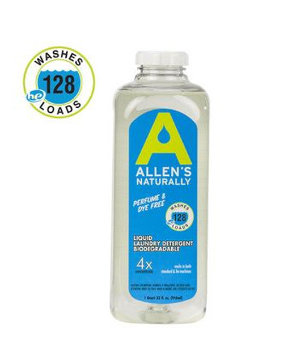 Allens Naturally 32/128 Loads