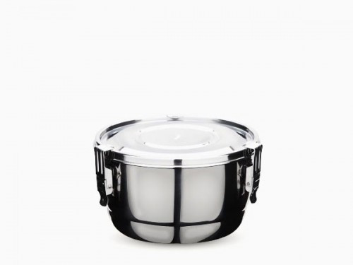 Stainless Steel Lunch Containers Kids Konserve Lunchbots