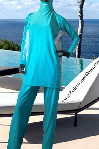 The Surf Islamic Swimsuit