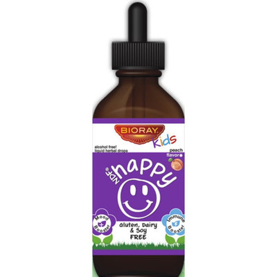 NDF Happy For Kids 2oz by Bioray