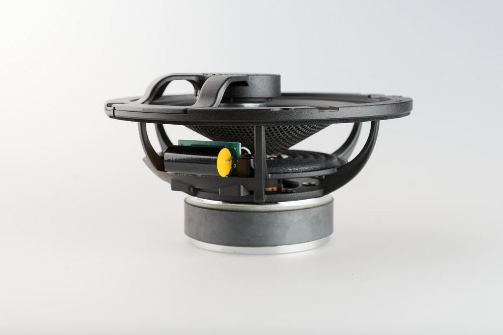 """Soundz Carbon 65  6.5"""" Speaker set"""
