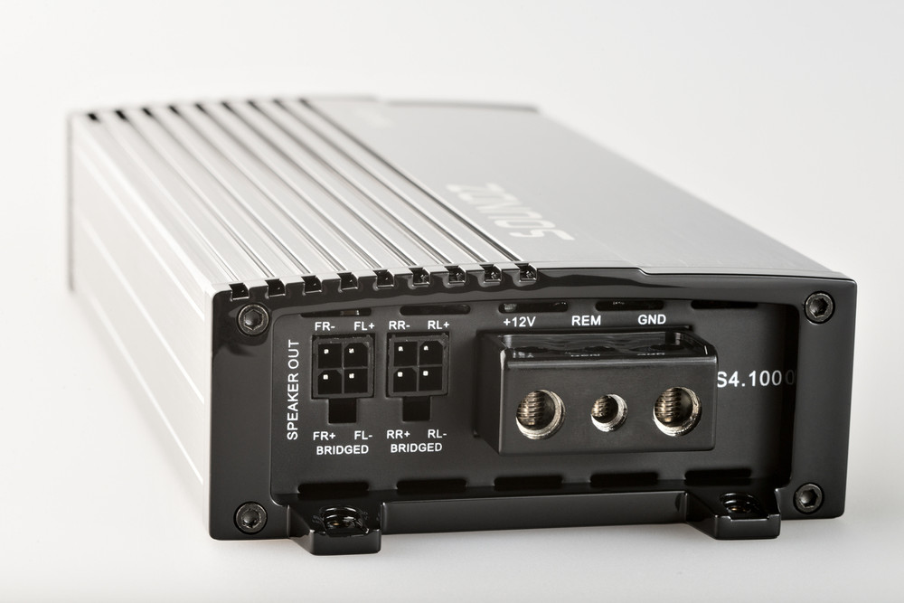 Soundz SS4.100 Amplifier