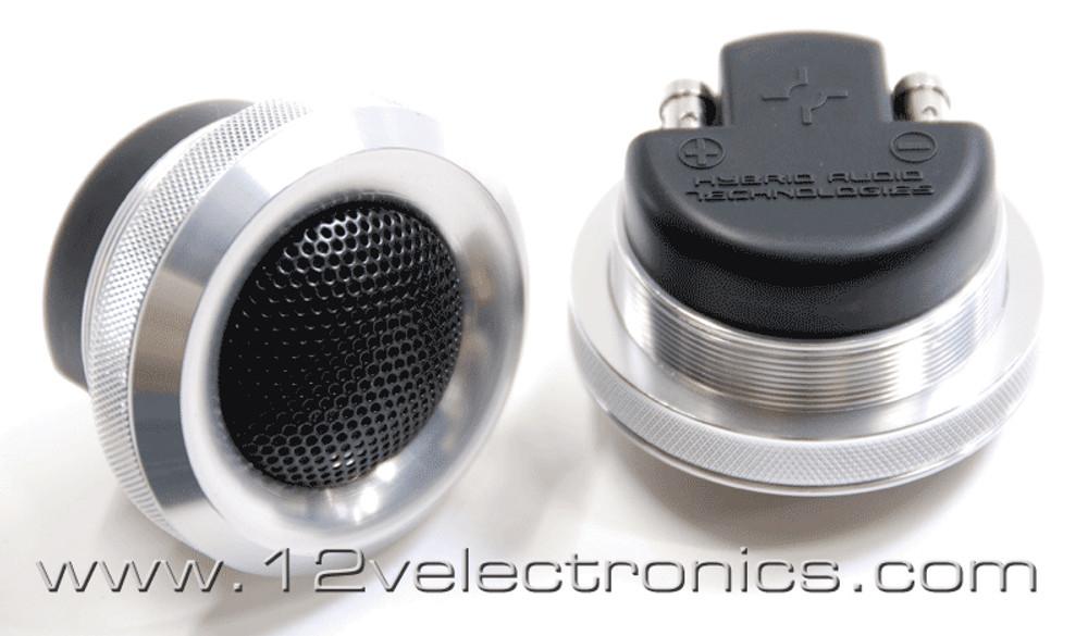 Legatia L1 Pro Tweeter Set - Silver