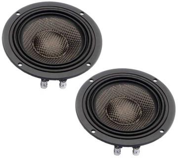 Legatia L4SE Carbon Speaker Set