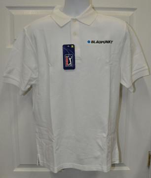 Blaupunkt Polo Shirt- White