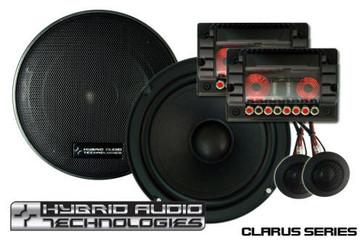 "5.25"" 2-way Component Speaker System"