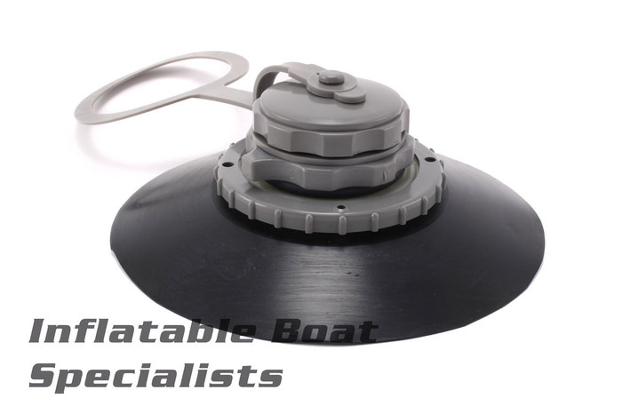 Achilles Inflatable Boat Parts | Valve Rubber Base (Air Floor) - C333A