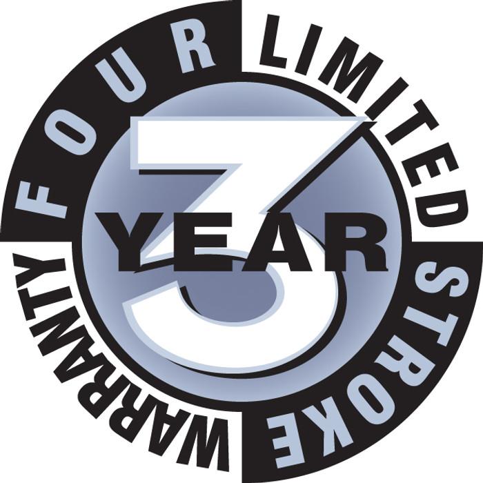 Yamaha Y.E.S. Extended Warranty | 100 - 149 HP