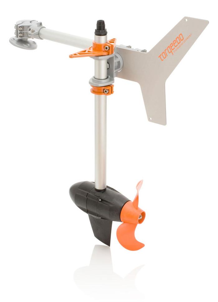 Torqeedo Electric Motor | Ultralight 403 Kayak