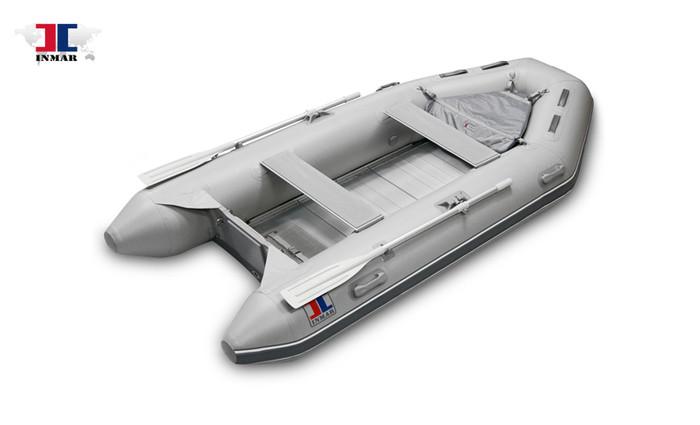 Inmar Tender Aluminum Series | 290-TS 2018