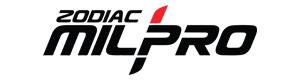 MilPro Logo