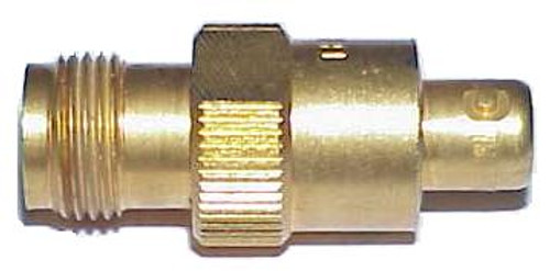 TED AJC-1-A Coaxial Adapter Connector