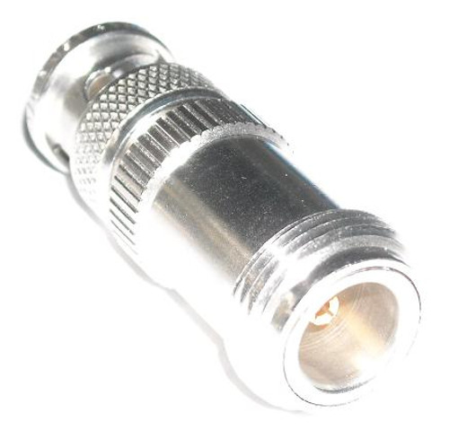 Radiall UG-349A N-Female to BNC Coaxial Adapter