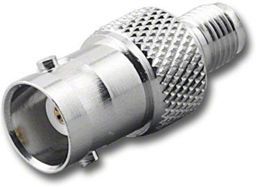 BNC-Female to SMA-Female Coaxial Adapter RFA-8381