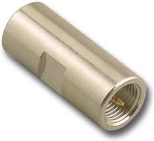 FME Double Male Barrel Coupler Coaxial Adapter FME-2433