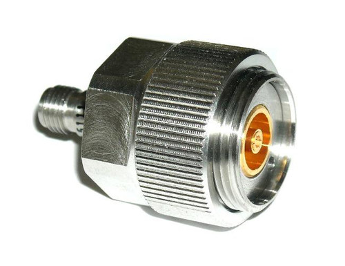 APC-7 to SMA-Female Coaxial Connector Adapter - TPS-4723