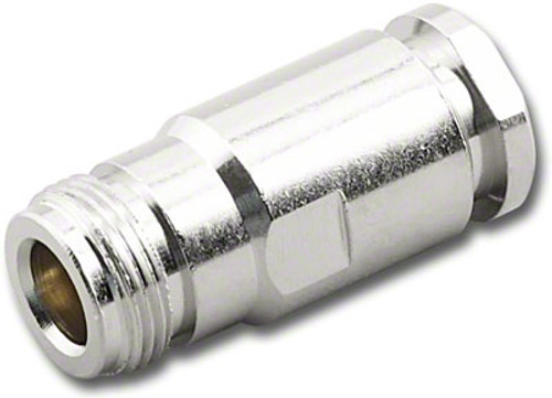N-Female Coaxial Cable Connector for RG-8 & RG-213 - RFN-7660