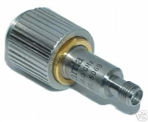 Narda 5069 - APC-7 to SMA-Female Coaxial Adapter Connector