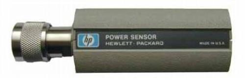 HP-Agilent 8481B Power Sensor