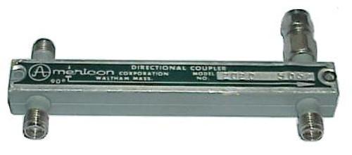 Americon 2020 - 6 dB Directional Coupler