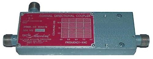 Narda 3044-10 dB Directional Coupler