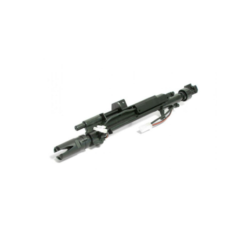 SM SERIES COMPLETE OUTER BARREL ASSEMBLY