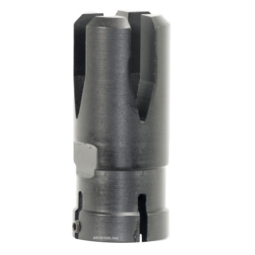 METAL CCW SMC STYLE AIRSOFT FLASH HIDER