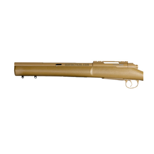 M28 SPRING AIRSOFT SNIPER RIFLE TAN