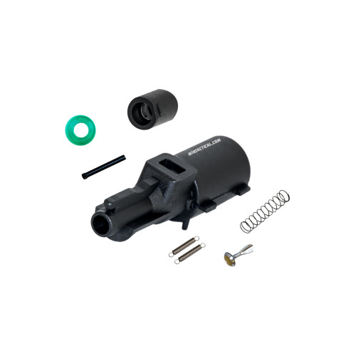AIRSOFT REBUILD KIT FOR HK USP COMPACT