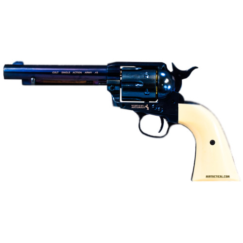 COLT SINGLE ACTION ARMY 45 AIRGUN BLUED