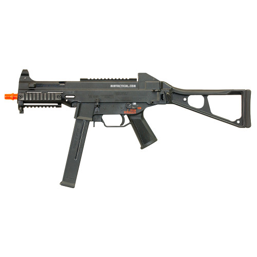 HK UMP GBB AIRSOFT 6MM BLACK