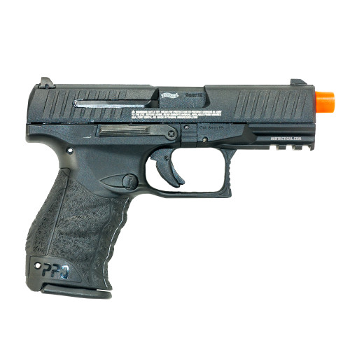 WALTHER PPQ MOD 2 GBB VFC AIRSOFT PISTOL
