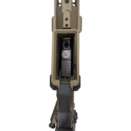 VR16 SABER AIRSOFT RIFLE CQB M-LOK TAN