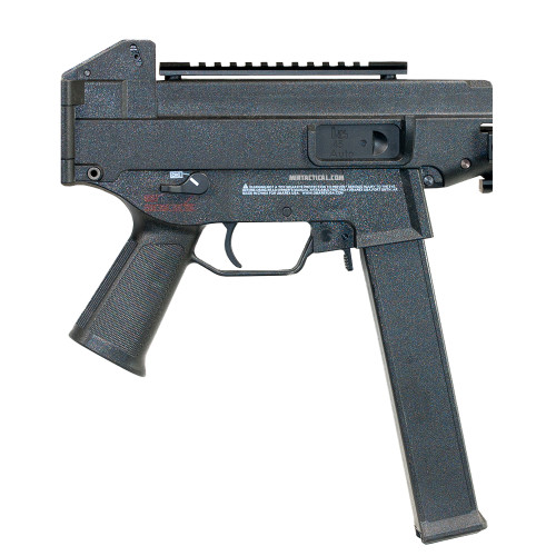 HK UMP AIRSOFT AEG COMP BLACK