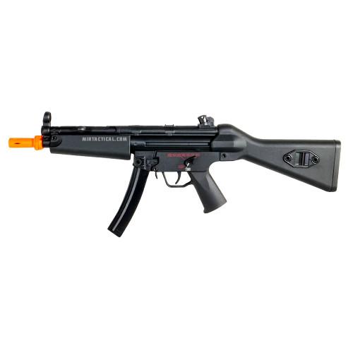 HK MP5 A4 COMP BLK