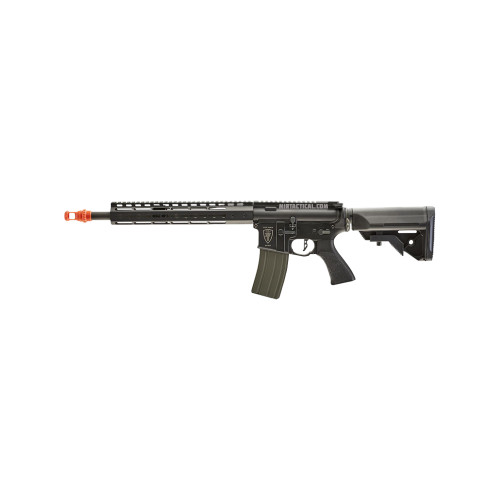 MCR AIRSOFT RIFLE W/MOSFET BLACK