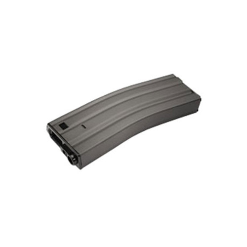 450RND AIRSOFT MAGAZINE HI-CAP M BLACK