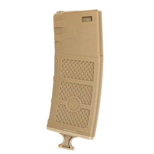 BALL 130RND M4  AIRSOFT MAGAZINE DE