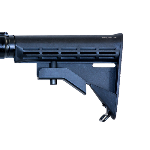 AIRSOFT GAS SCATTERGUN TSS BLACK