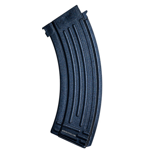 AIRSOFT AK 100RND MAGAZINE BLACK