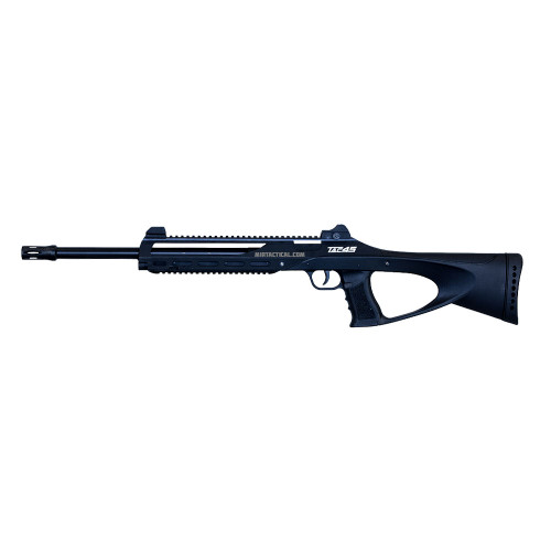 TAC6 SL CO2 SNIPER RIFLE W/ LASER AIRGUN