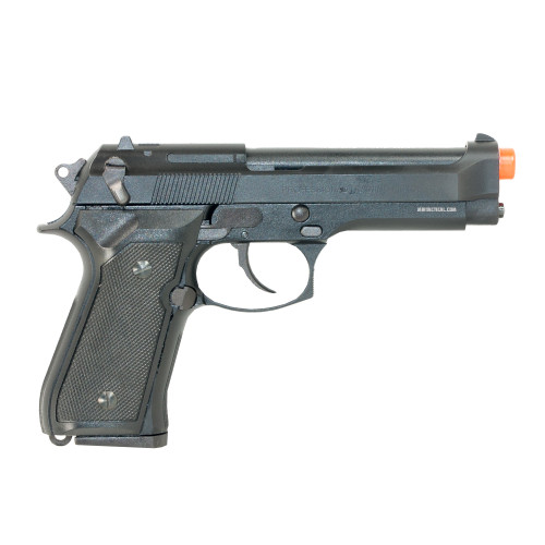 M9 PTP GBB AIRSOFT PISTOL