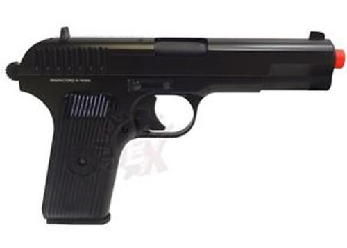 KWA TT-33 AIRSOFT PISTOL GBB