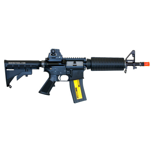 LM4C PTR GBB AIRSOFT RIFLE
