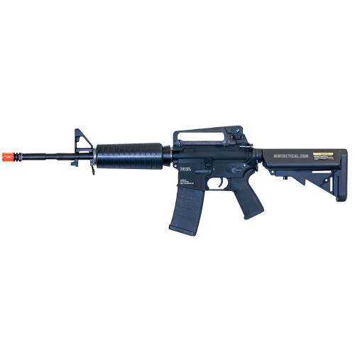 VM4A1 AEG 2.5 AIRSOFT RIFLE BLACK