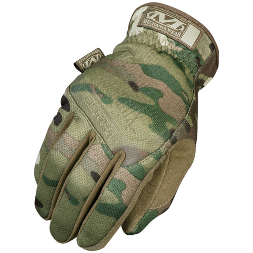 FAST FIT GLOVES MULTICAM