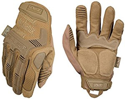 M-PACT GLOVES COYOTE